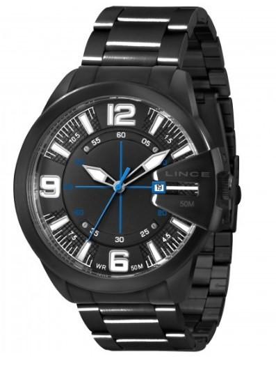 Relógio Lince Masculino - MRN4268S P2PX  - Dumont Online - Joias e Relógios