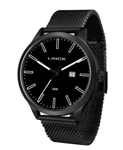 Relógio Lince Masculino - MRN4494S PBPX  - Dumont Online - Joias e Relógios