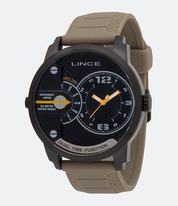 Relógio Lince Masculino - MRPH050S  - Dumont Online - Joias e Relógios