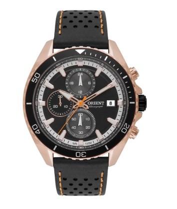 Relógio Masculino Orient - MRSCC012  - Dumont Online - Joias e Relógios