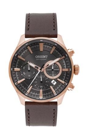 Relógio Masculino Orient - MRSCC013  - Dumont Online - Joias e Relógios