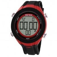 Relógio Mormaii Masculino - MW5762A/8P  - Dumont Online - Joias e Relógios