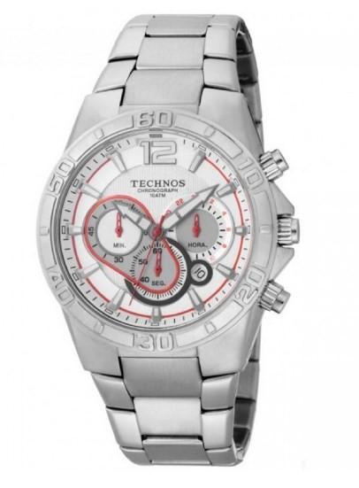 Relógio Technos Masculino - OS2AAC/1K  - Dumont Online - Joias e Relógios