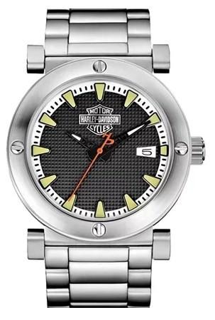 Relógio Bulova Masculino - WH30439C  - Dumont Online - Joias e Relógios