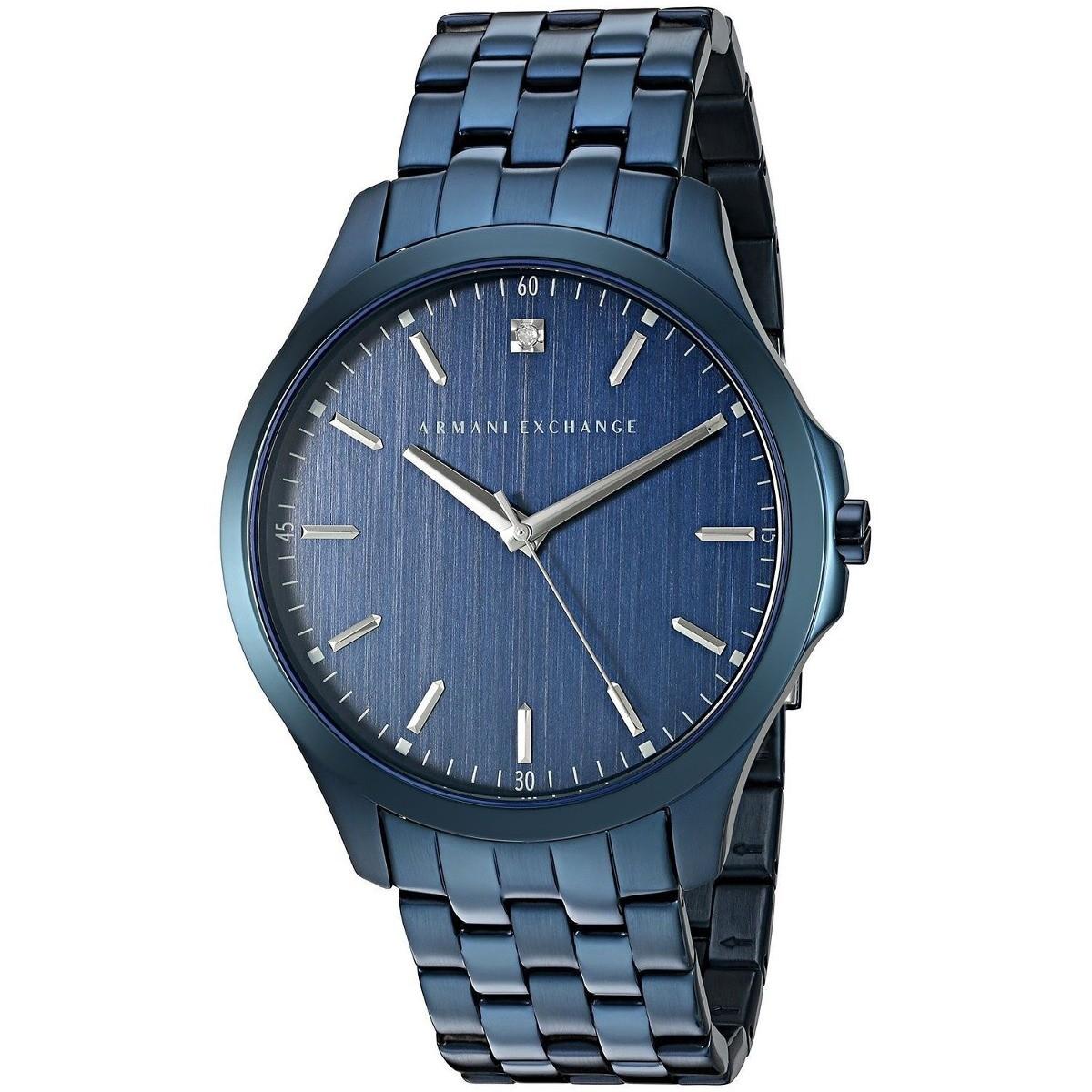 Relógio Armani Exchange Masculino - AX2184/4AN  - Dumont Online - Joias e Relógios