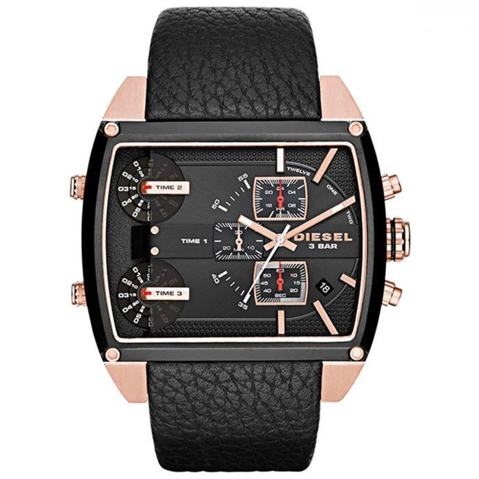 Relógio Diesel Masculino - DZ7351/2PN  - Dumont Online - Joias e Relógios