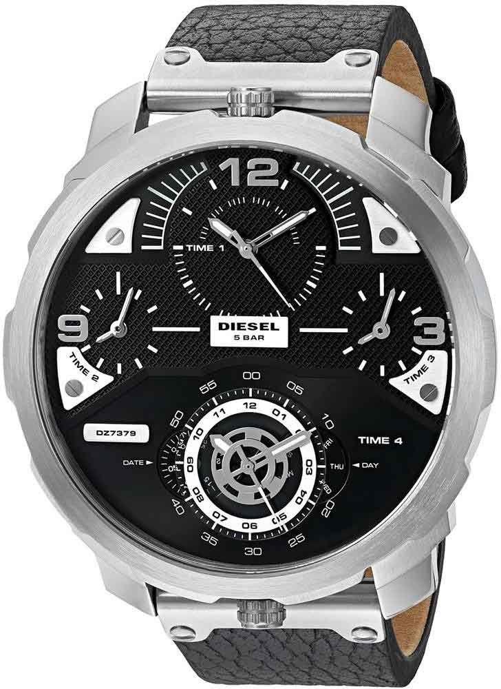 Relógio Diesel Masculino - DZ7379/4PN  - Dumont Online - Joias e Relógios