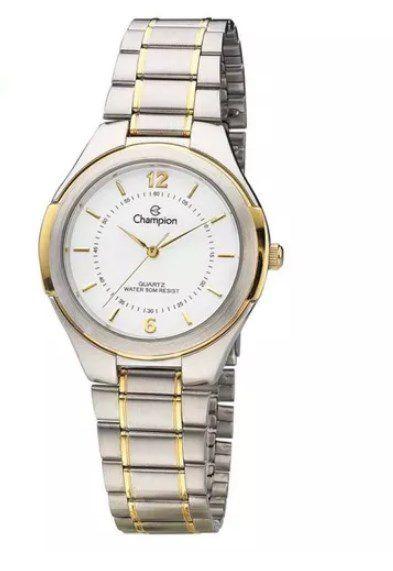 30fdb9682 Relógio Kit Feminino Champion - CH22037E - Dumont Online - Joias e Relógios