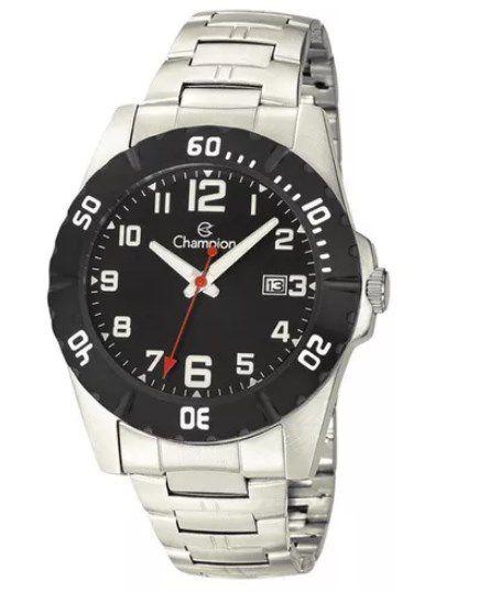 Relógio Masculino Champion - CA31300T  - Dumont Online - Joias e Relógios