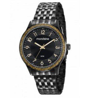 647f7f7abf7 Relógio Mondaine Feminino - 53649LPMVPE2 - Dumont Online - Joias e Relógios