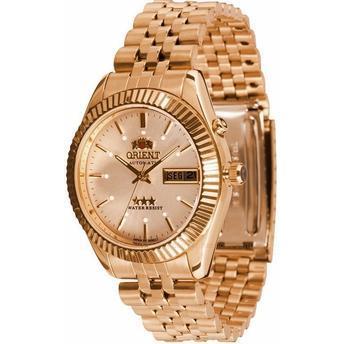 Relógio Orient Masculino - 469EC7 C1KX  - Dumont Online - Joias e Relógios