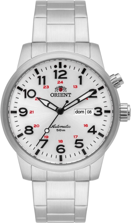 Relógio Orient Masculino Automatic - 469SS060 S2SX  - Dumont Online - Joias e Relógios