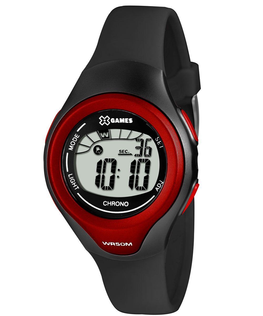 Relógio X-Games Masculino - XKPPD029 BXPX  - Dumont Online - Joias e Relógios