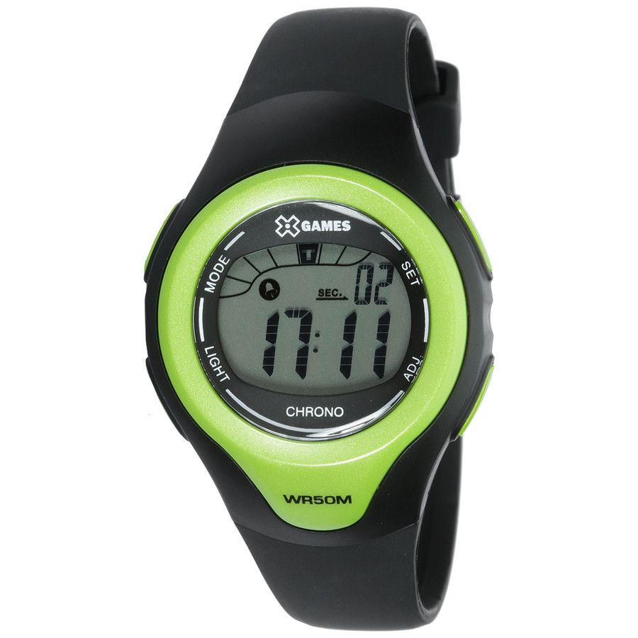Relógio X-Games Masculino - XKPPD030 BXPX  - Dumont Online - Joias e Relógios