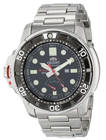 Relógio Orient Masculino - SEL06001B0  - Dumont Online - Joias e Relógios