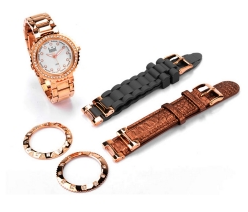 Relógio Dumont Feminino - SK49004/H  - Dumont Online - Joias e Relógios