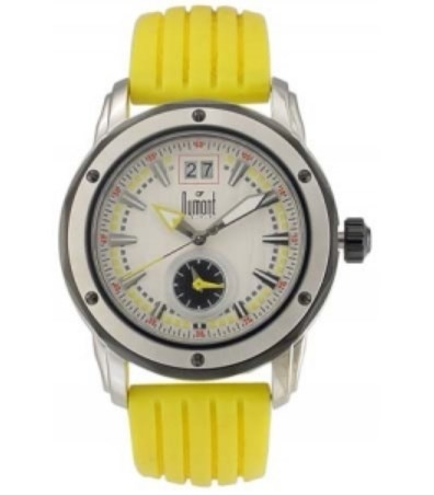 Relógio Dumont RSVP Masculino - SN40000B  - Dumont Online - Joias e Relógios