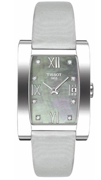 Relógio Tissot Feminino - T0073091612601  - Dumont Online - Joias e Relógios