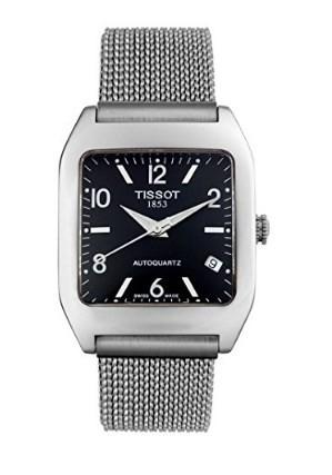 Relógio Tissot T-Win Masculino - T08159352  - Dumont Online - Joias e Relógios