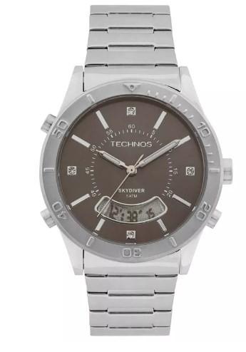 Relógio Feminino Technos - T205FR/1C  - Dumont Online - Joias e Relógios