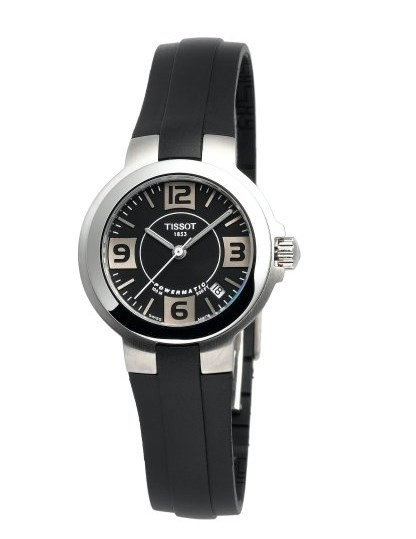 d68c55c5509 Relógio Tissot Powermatic Feminino - T31114952 - Dumont Online - Joias e  Relógios