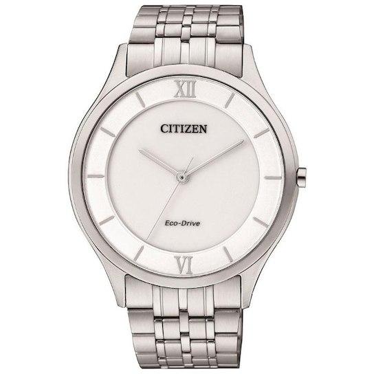 Relógio Citizen Masculino - TZ20304Q  - Dumont Online - Joias e Relógios
