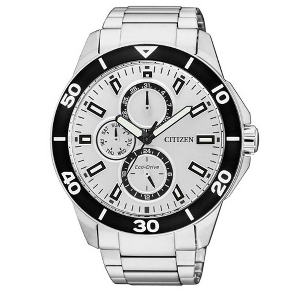 Relógio Citizen Masculino - TZ30491Q  - Dumont Online - Joias e Relógios