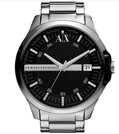 Relógio Armani Exchange Masculino - UAX2103/Z  - Dumont Online - Joias e Relógios