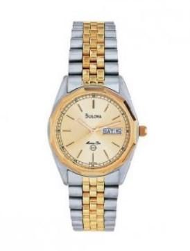 Relógio Bulova Feminino - WB20366X  - Dumont Online - Joias e Relógios