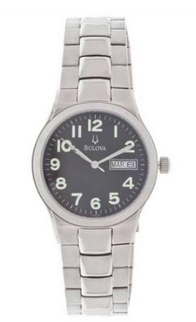 Relógio Bulova Masculino - WB20535T  - Dumont Online - Joias e Relógios