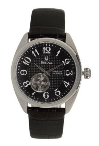 Relógio Bulova Masculino - WB21847T  - Dumont Online - Joias e Relógios