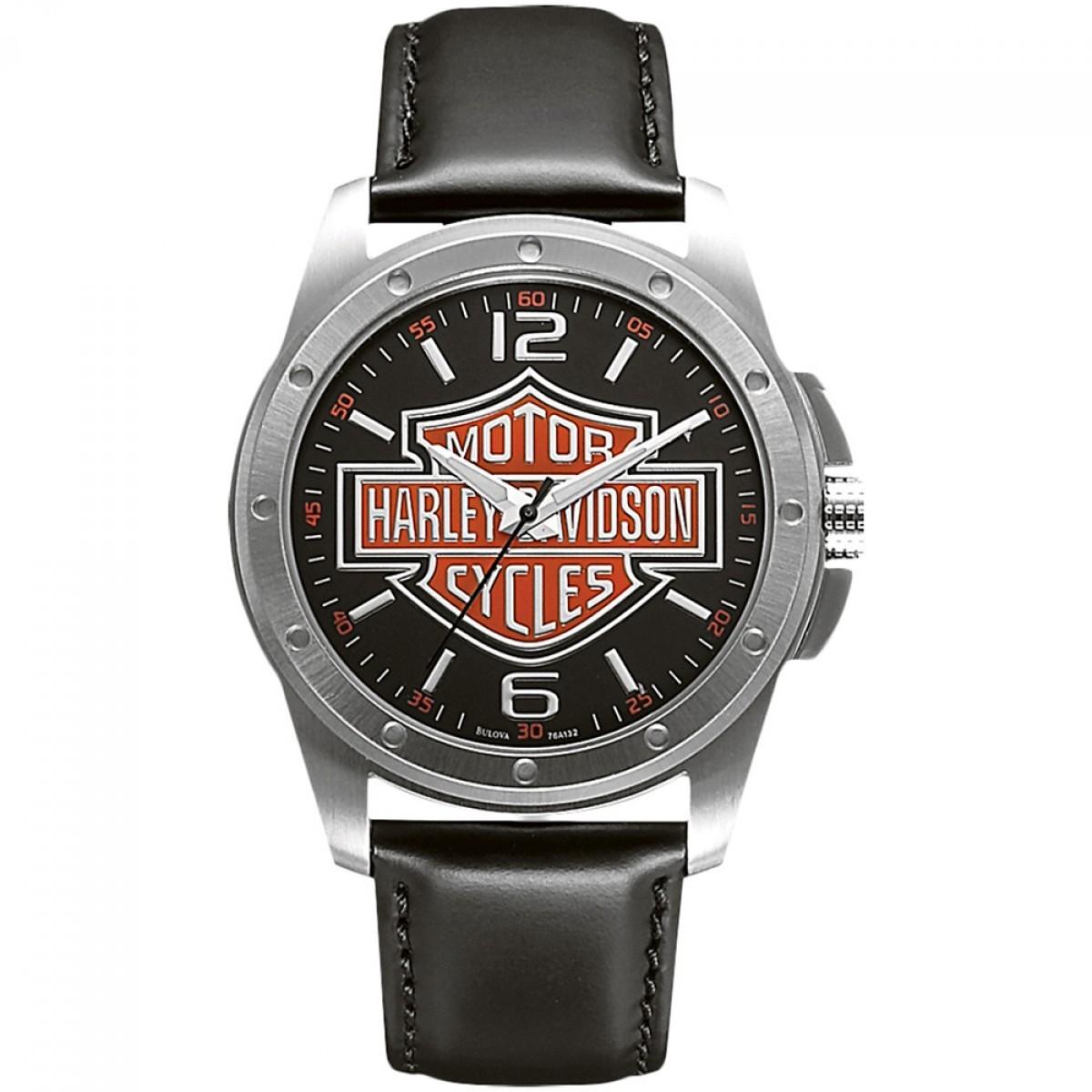 Relógio Bulova Masculino - WH30019T  - Dumont Online - Joias e Relógios