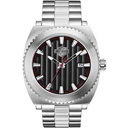 Relógio Bulova Masculino - WH30028T  - Dumont Online - Joias e Relógios
