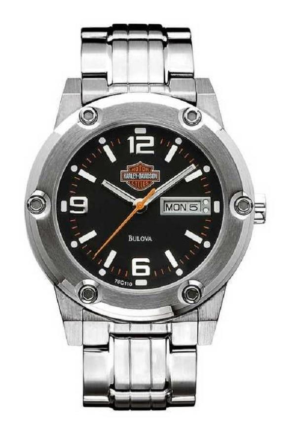 Relógio Bulova Masculino - WH30064T  - Dumont Online - Joias e Relógios