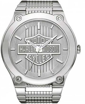 Relógio Bulova Masculino - WH30091Q  - Dumont Online - Joias e Relógios