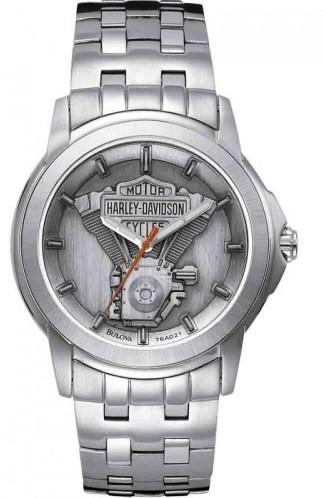Relógio Bulova Masculino - WH30242Q  - Dumont Online - Joias e Relógios