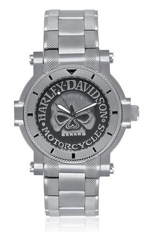 Relógio Bulova Masculino - WH30331Q  - Dumont Online - Joias e Relógios