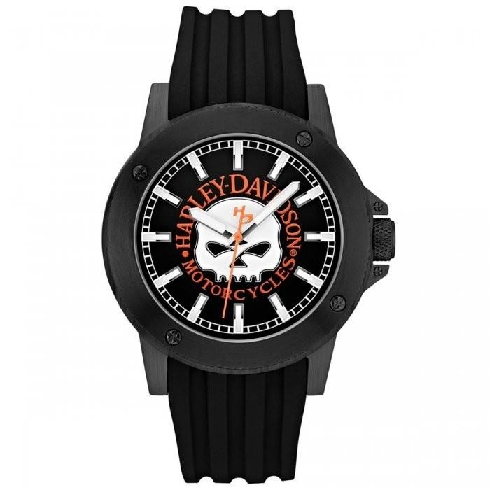 Relógio Bulova Masculino - WH30466P  - Dumont Online - Joias e Relógios