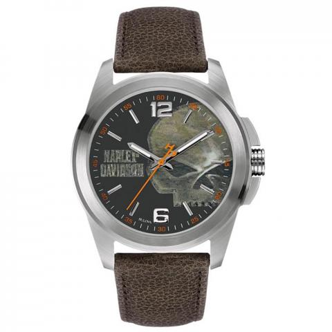 Relógio Bulova Masculino - WH30519T  - Dumont Online - Joias e Relógios