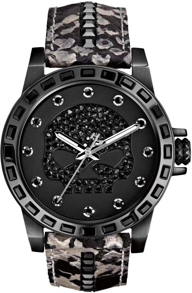 Relógio Bulova Feminino - WH38020P  - Dumont Online - Joias e Relógios