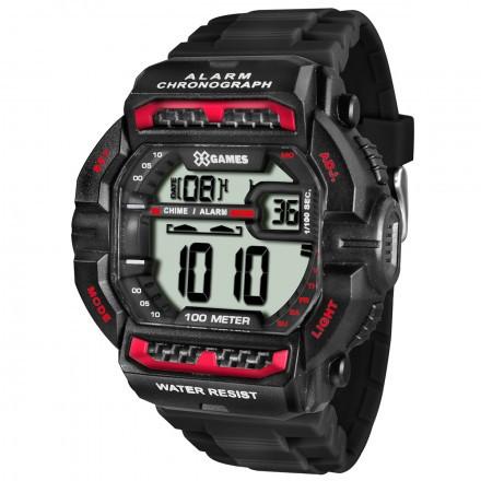 Relógio X-Games Masculino - XGPPD086 BXPX  - Dumont Online - Joias e Relógios