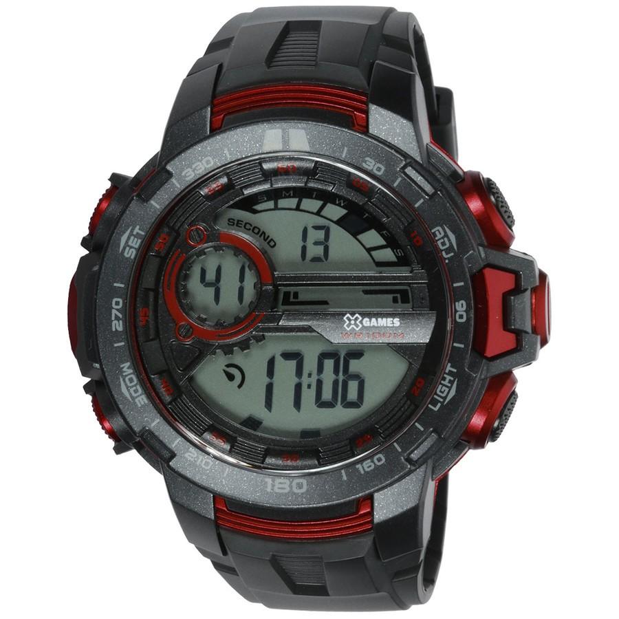 Relógio X-Games Masculino - XGPPD088 BXPX  - Dumont Online - Joias e Relógios