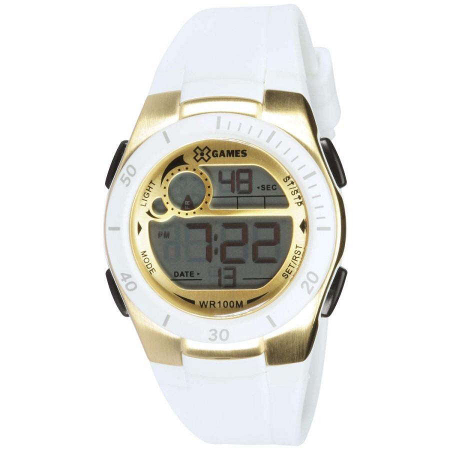 Relógio X-Games Feminino - XKPPD008 BXBX  - Dumont Online - Joias e Relógios