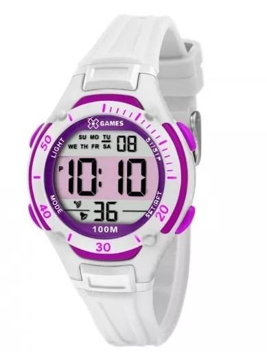 Relógio X-Games Feminino - XKPPD013 BXBX  - Dumont Online - Joias e Relógios
