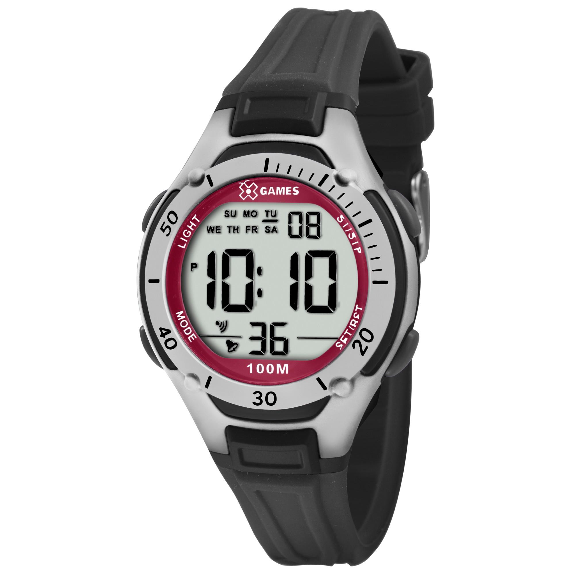 Relógio X-Games Masculino - XKPPD016 BXPX  - Dumont Online - Joias e Relógios