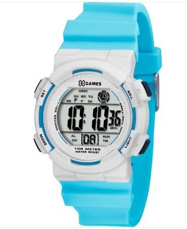 Relógio X-Games Masculino - XKPPD023 BXAX  - Dumont Online - Joias e Relógios