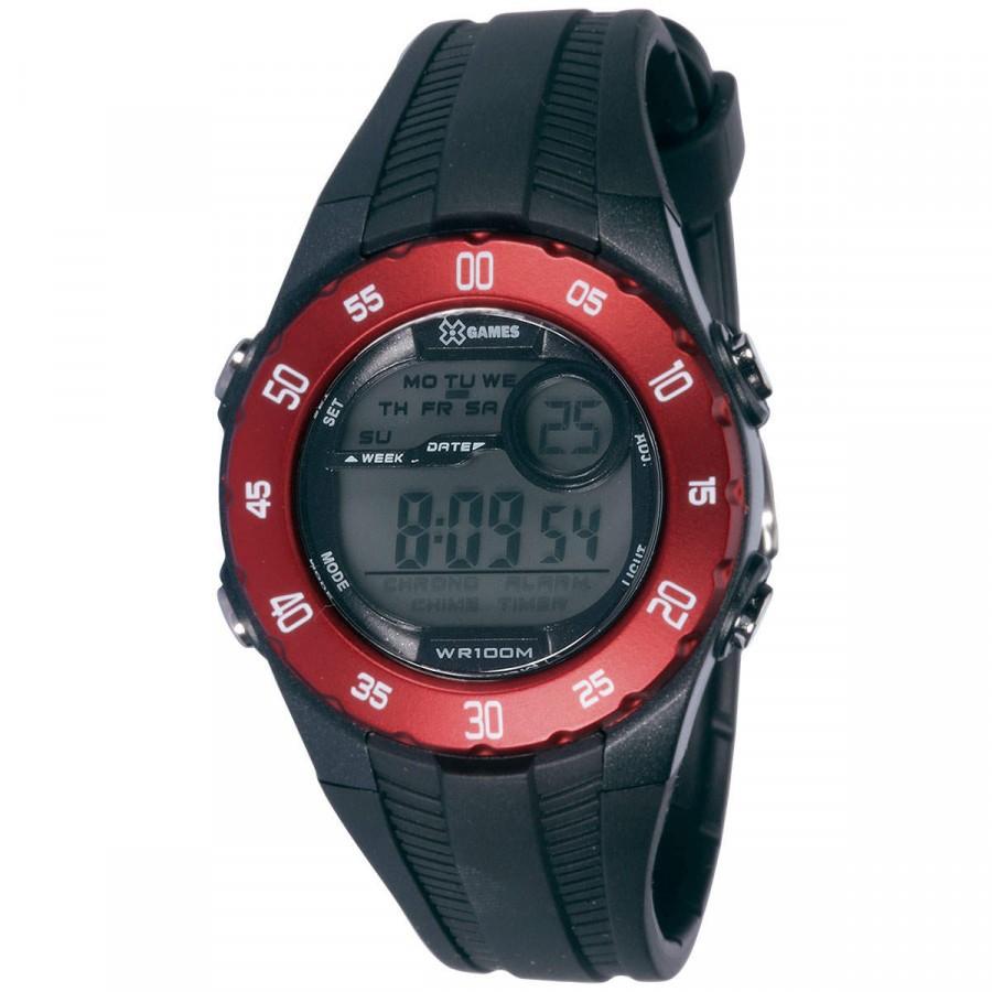 Relógio X-Games Masculino - XKPPD025 BXPX  - Dumont Online - Joias e Relógios