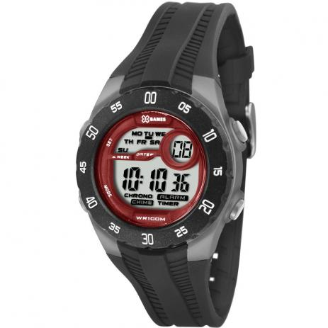 Relógio X-Games Masculino - XKPPD026 BXPX  - Dumont Online - Joias e Relógios