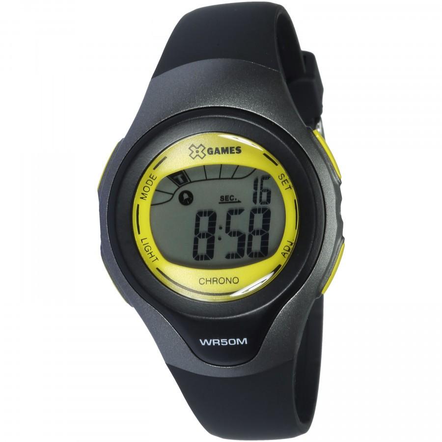 Relógio X-Games Masculino - XKPPD032 BXPX  - Dumont Online - Joias e Relógios