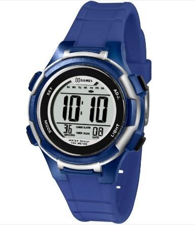 Relógio X-Games Masculino - XKPPD035 BXPX  - Dumont Online - Joias e Relógios